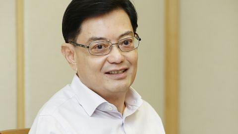 Tahap lanjut ekonomi SG: Jadi pusat sejagat Asia
