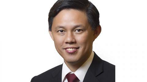 Chun Sing diberi tanggungjawab bangun ekonomi masa depan