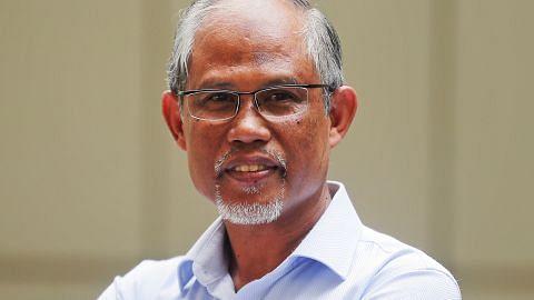 Masagos mahu buka lebih ruang kerjasama antara badan Melayu