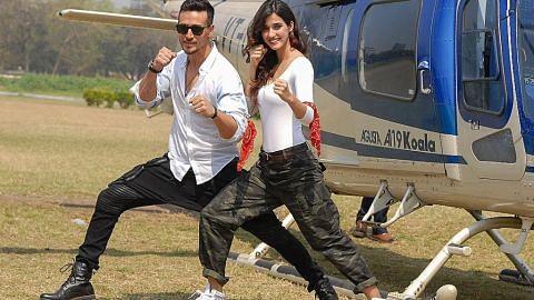 Aktor lasak terbaru Bollywood mahu hasilkan identiti tersendiri