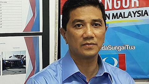 Azmin: Umno, BN tiada tempat lagi di Selangor
