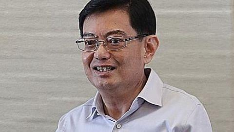 Menyerantau kunci bagi syarikat Asean berkembang