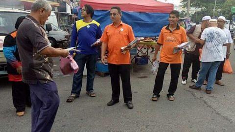 Pakatan Harapan yakin dapat tawan Melaka