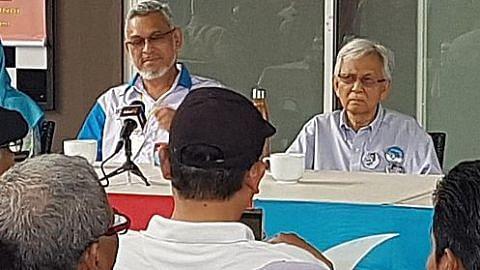 Daim: Rakyat sokong Pakatan kerana marahkan kerajaan