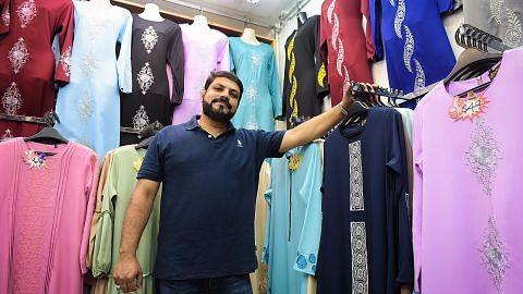 Penjualan bazar Raya sokong pendapatan seluruh syarikat