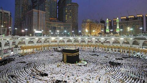 Pasukan khas tangani segera kecemasan umrah Ramadan