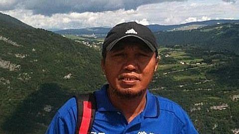 Tugas mencabar Fandi sebagai jurulatih baru Singa