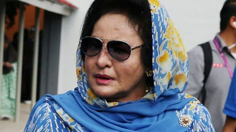 Rosmah: Seseorang tidak bersalah hingga dibuktikan bersalah