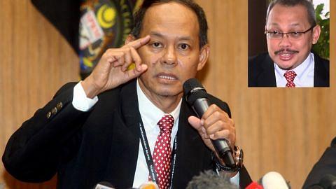 Najib disoal agensi antirasuah lima jam, dikehendaki datang lagi