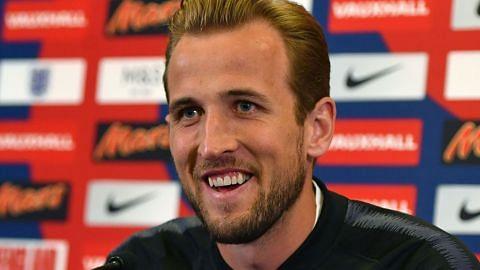 Kane percaya England boleh juarai Piala Dunia