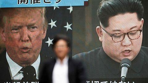 Korea U bersikap terbuka selesaikan masalah 'pada bila-bila masa'