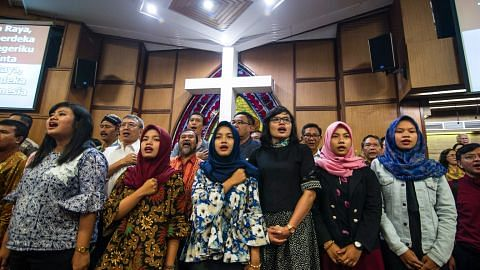 Pengajaran daripada serangan Surabaya - pencegahan pengganasan bermula dalam keluarga