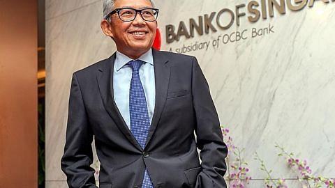 Bank privet pimpinan Bahren Shaari jaya capai sasaran urus aset AS$100b