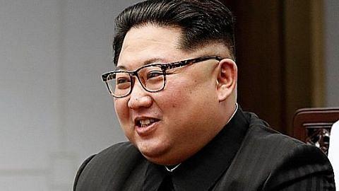 Korea Utara idam jaminan keselamatan dan pertumbuhan ekonomi