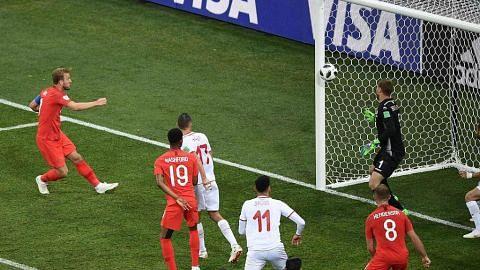 Southgate puas walau menang melalui gol masa kecederaan