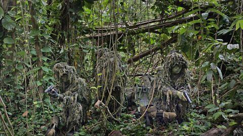 SAF: Panel luar semak langkah cegah strok haba atas anggota tentera