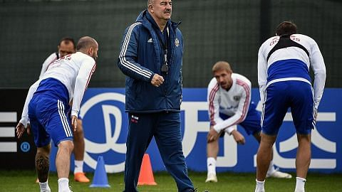 Russia boleh halang Modric dan Croatia penuhi potensi
