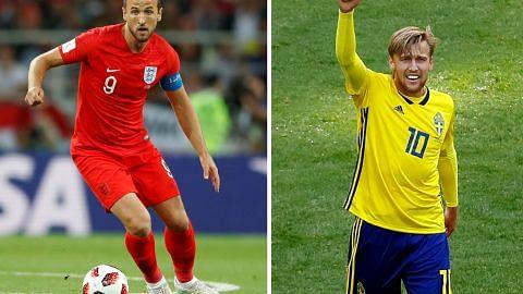 Kemenangan mudah bagi England? Belum pasti lagi...