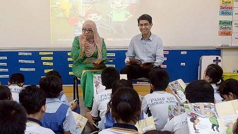 Faishal: Pelajar Melayu tunjuk kemajuan dalam pendidikan