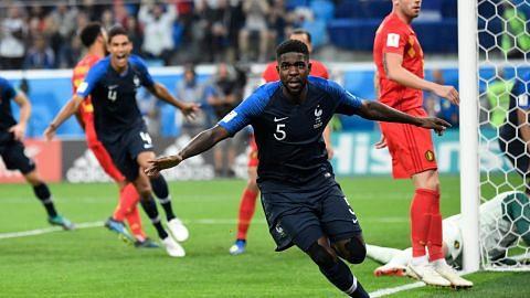 Deschamps gesa Perancis jadi juara, tebus kepahitan 2016