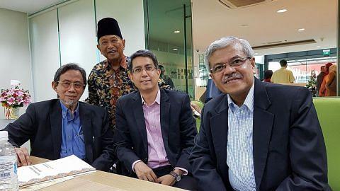 Faishal: Kursus Bahasa Melayu terus meningkat