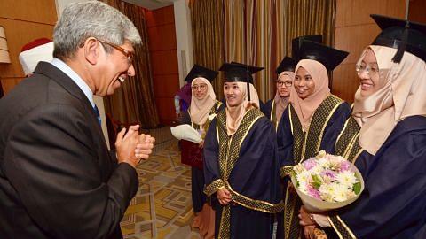 WAWASAN UNIVERSITI AL-AZHAR Al-Azhar terus lahirkan lulusan berbakti pada masyarakat