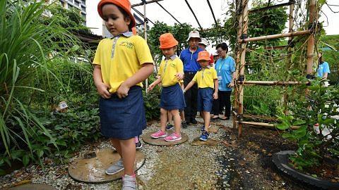5 tajaka besar akan dibuka di Sengkang, Punggol jelang 2020
