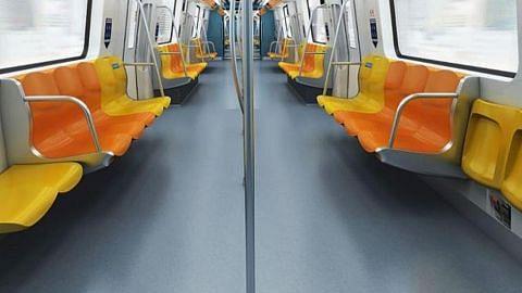 Bombadier menang kontrak $1.2b bekal 66 kereta api baru