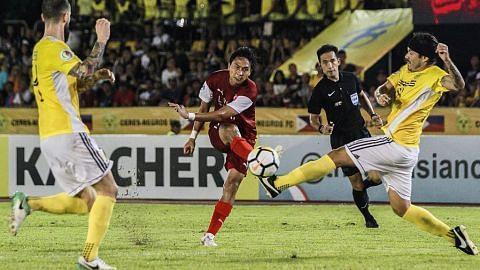 Home berpeluang maju setapak lagi dalam Piala AFC