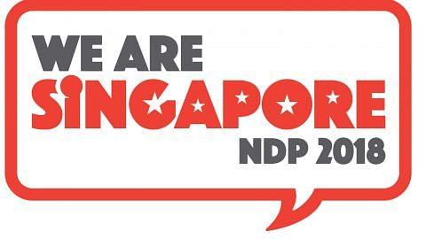 Apa yang anda boleh jangkakan di NDP 2018!
