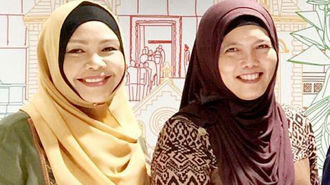 Mediacorp lantik ketua baru penyiaran Melayu