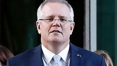 Scott Morrison bakal jadi PM baru Australia
