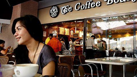 'Kelebihan' Coffee Bean selepas jadi halal