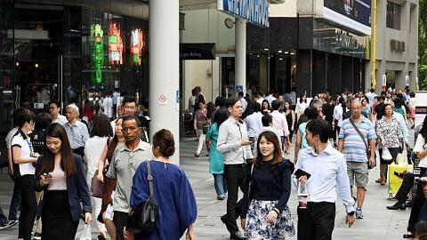 MOM: Lebih ramai warga dapat pekerjaan tapi kadar pengangguran naik sedikit