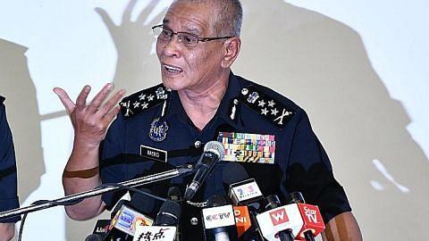 Lebih 50 individu terima wang dari akaun AS$972j Najib dikesan