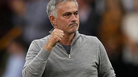 Mourinho perlu tangani tekanan perlawanan di Eropah