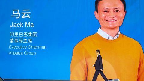 Setelah lepaskan teraju Alibaba, Jack Ma tumpu usaha pendidikan