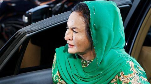 Selepas 13 jam disoal agensi rasuah, Rosmah bakal dipanggil polis pula