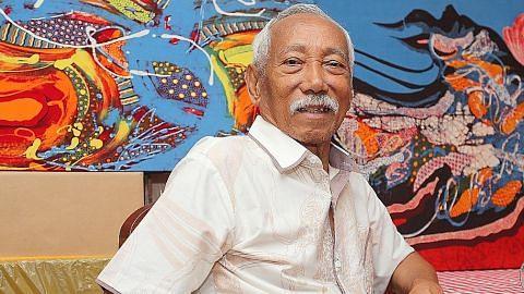 Pakar: Usah bersikap sambil lewa pada seni lukisan batik