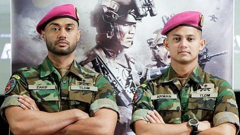 Pelakon 'PASKAL The Movie' bakal temui peminat di Singapura