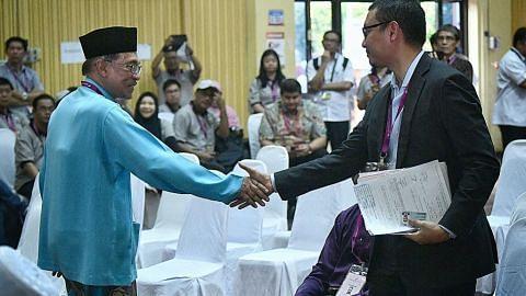 PD dalam tangan Anwar tapi 'menang saja tidak cukup'