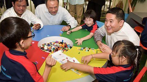 Minds buka pusat penjagaan pelajar khas tahun depan