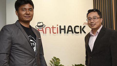Rekrut 'penggodam' bantu firma perbaiki keselamatan siber