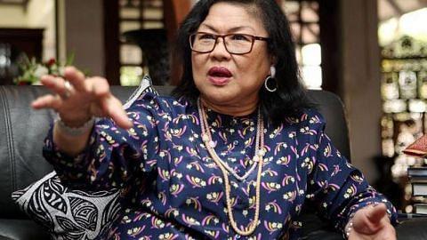 Rafidah: Hentikan 'ketuanan bangsa'