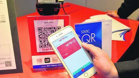 MAS: Khidmat digital akan sumbang lebih besar dalam ekon S'pura