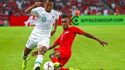 Shakir terima tawaran main di Liga Super M'sia