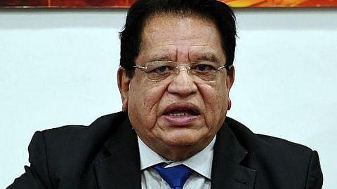 Tengku Adnan didakwa terima rasuah berkaitan pembelian tanah