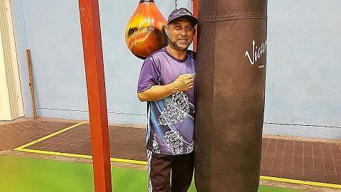 Syed Kadir pernah ditawar jadi pro selepas aksi di Olimpik