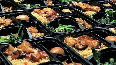 Kes baru keracunan makanan: 131 terjejas