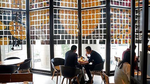 Malaysia usaha puaskan selera durian China